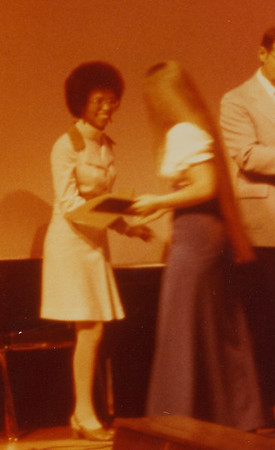 Mt Hood Community College - ADN 1973