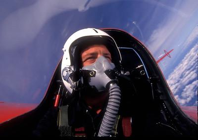 Flying, 1992