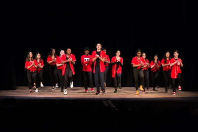 MLK Day 2018 Cultural Arts Celebration