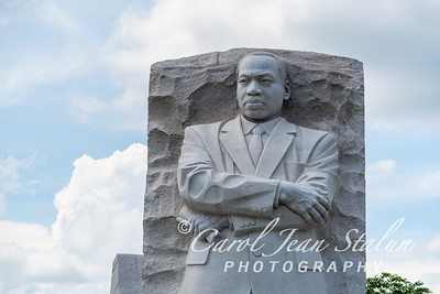Martin Luther King Jr. Memorial-18