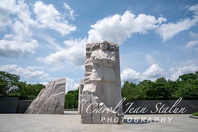 Martin Luther King Jr. Memorial-15