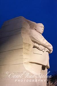 Martin Luther King Jr. Memorial-1