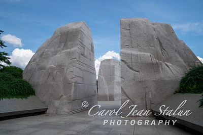 Martin Luther King Jr. Memorial-23