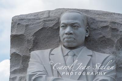 Martin Luther King Jr. Memorial-19