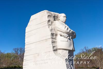 Martin Luther King Jr. Memorial-25