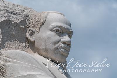 Martin Luther King Jr. Memorial-21