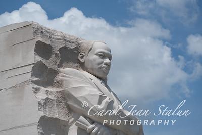 Martin Luther King Jr. Memorial-22