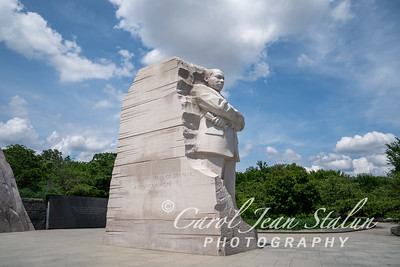 Martin Luther King Jr. Memorial-16
