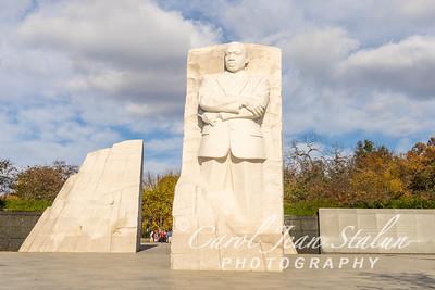 Martin Luther King Jr. Memorial-6