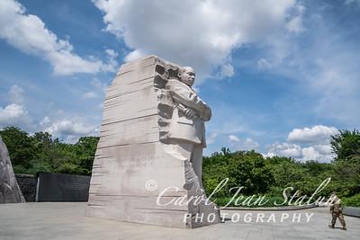 Martin Luther King Jr. Memorial-17