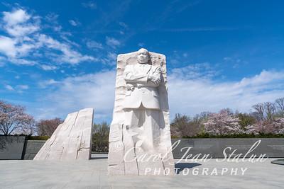 Martin Luther King Jr. Memorial-13