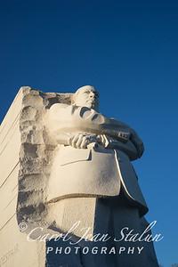 Martin Luther King Jr. Memorial-2