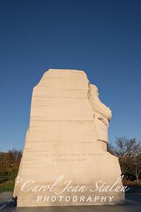 Martin Luther King Jr. Memorial-3