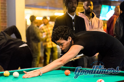Goodtimers MLK Dayparty 2018