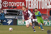 Rapids v  Sounders FC Nov 27 2016-9833