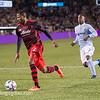 SOCCER: APR 15 MLS - Sporting KC at Portland Timbers