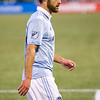 SOCCER: APR 15 MLS - Sporting KC at Portland Timbers