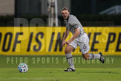 SOCCER: JUL 25 MLS - Orlando City SC v Montreal Impact