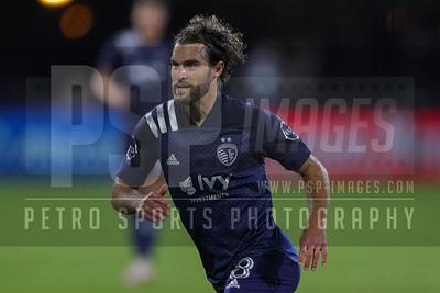 SOCCER: JUL 30 MLS is Back Quarterfinal - Philadelphia Union v Sporting Kansas City
