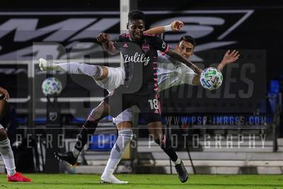 SOCCER: JUL 27 MLS - Seattle Sounders FC v Los Angeles Football Club