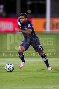 SOCCER: JUL 26 MLS - Toronto FC v New York City FC