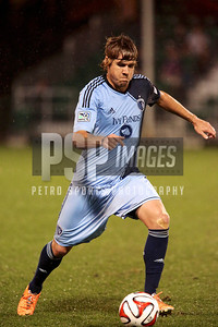 2-26-14 Sporting Kansas City vs Montreal Impact (C) PSP Images 2014