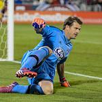 Colorado Rapids vs FC Dallas