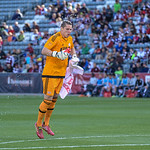 Colorado Rapids vs New England Revolution
