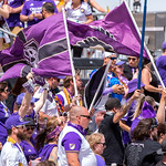 MLS Conference soccer game between the Colorado Rapids and Orlando City SC at Dick's Sporting Goods Park in Commerce City, Colorado on April 29, 2018.   Final score of the game was Orlando City SC - 2 and the Colorado Rapids - 1.