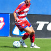 29, March 2009:  <br /> FC Dallas player<br /> in action during the soccer game between FC Dallas & Chivas USA at the Pizza Hut Stadium in Frisco,TX. Chivas USA  beat FC Dallas 2-0.<br /> Manny Flores/Icon SMI