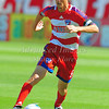 29, March 2009:  <br /> FC Dallas midfielder Pablo Ricchetti #6<br /> in action during the soccer game between FC Dallas & Chivas USA at the Pizza Hut Stadium in Frisco,TX. Chivas USA  beat FC Dallas 2-0.<br /> Manny Flores/Icon SMI
