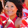 29, March 2009:  <br /> FC Dallas Cheerleader<br /> in action during the soccer game between FC Dallas & Chivas USA at the Pizza Hut Stadium in Frisco,TX. Chivas USA  beat FC Dallas 2-0.<br /> Manny Flores/Icon SMI