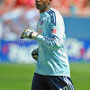 29, March 2009:  <br /> FC Dallas goalkeeper Ray Burse Jr. #30<br /> in action during the soccer game between FC Dallas & Chivas USA at the Pizza Hut Stadium in Frisco,TX. Chivas USA  beat FC Dallas 2-0.<br /> Manny Flores/Icon SMI