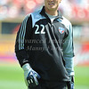 29, March 2009: <br /> FC Dallas goalkeeper Josh Lambo #22<br /> in action during the soccer game between FC Dallas & Chivas USA at the Pizza Hut Stadium in Frisco,TX. Chivas USA  beat FC Dallas 2-0.<br /> Manny Flores/Icon SMI