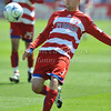29, March 2009:  <br /> FC Dallas midfielder Drew Moor #3<br /> in action during the soccer game between FC Dallas & Chivas USA at the Pizza Hut Stadium in Frisco,TX. Chivas USA  beat FC Dallas 2-0.<br /> Manny Flores/Icon SMI