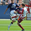 29, March 2009:  <br /> Chivas USA middle Jesse Marsch (Cap) #15 in action during the soccer game between FC Dallas & Chivas USA at the Pizza Hut Stadium in Frisco,TX. Chivas USA  beat FC Dallas 2-0.<br /> Manny Flores/Icon SMI