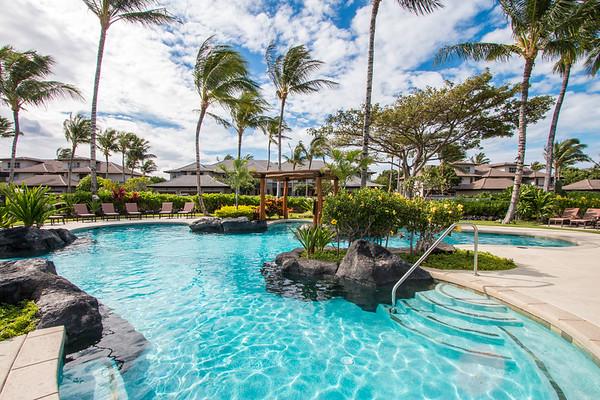 Golf Villa at Mauna Lani E23 (MLS)