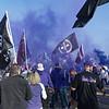 Orlando City Soccer 0 Real Salt Lake 0, Exploria Stadium, Orlando, Florida - 29th February 2020 (Photographer: Nigel G Worrall)