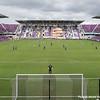 Orlando City Soccer Club 1 New York City FC 1, Exploria Stadium, Orlando, Florida - 21st November 2020 (Photographer: Nigel G Worrall)
