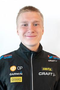 Elias Kuukka
