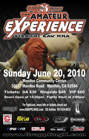 June 20,2010 - MENIFEE, CA