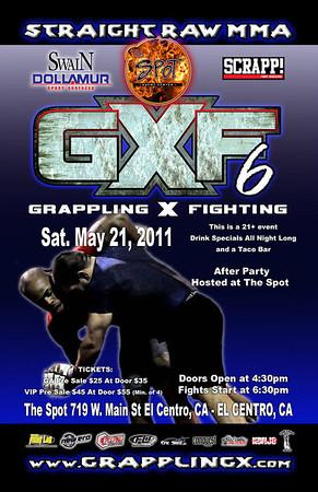 May 21, 2011 El Centro, Ca GXF6
