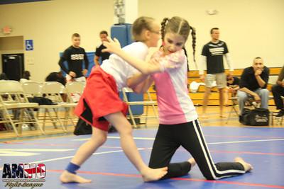 5/11/13 - AMMO Fight League