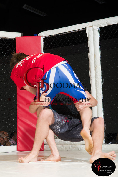 Bluegrass Brawl 12 Grappling