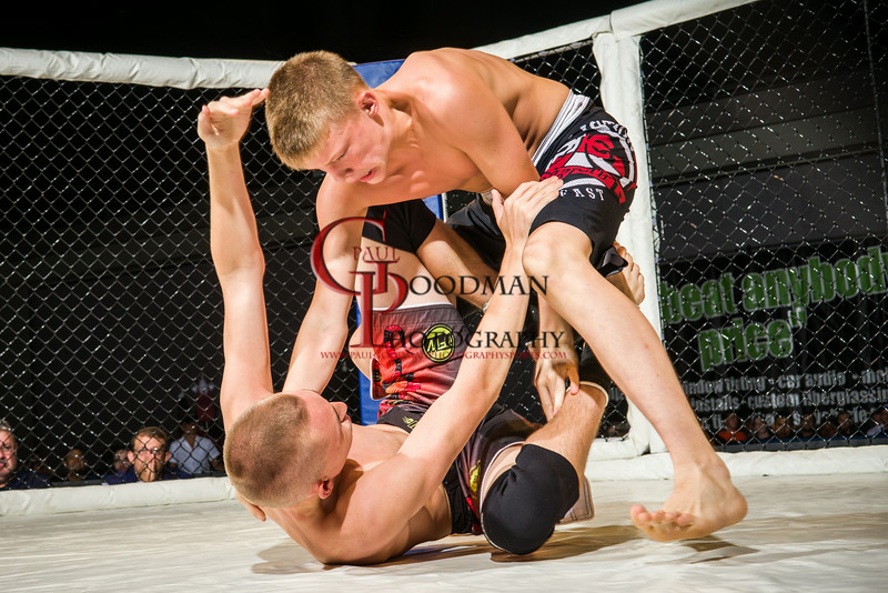 Bluegrass Brawl 13 Grapplers
