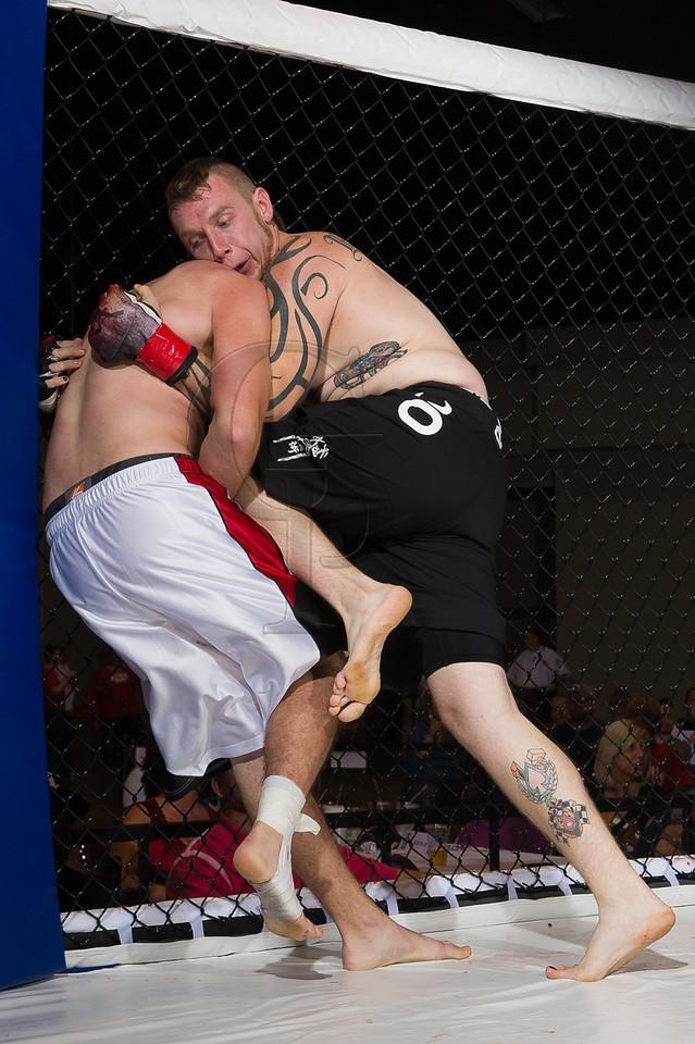 Bluegrass Brawl 3 Fight