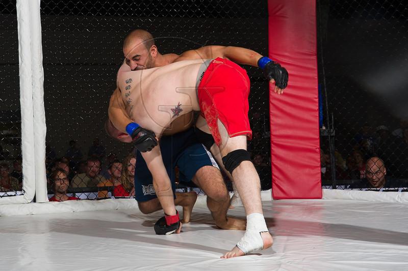Bluegrass Brawl 4 Fight