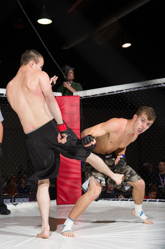 Bluegrass Brawl 4 Fight