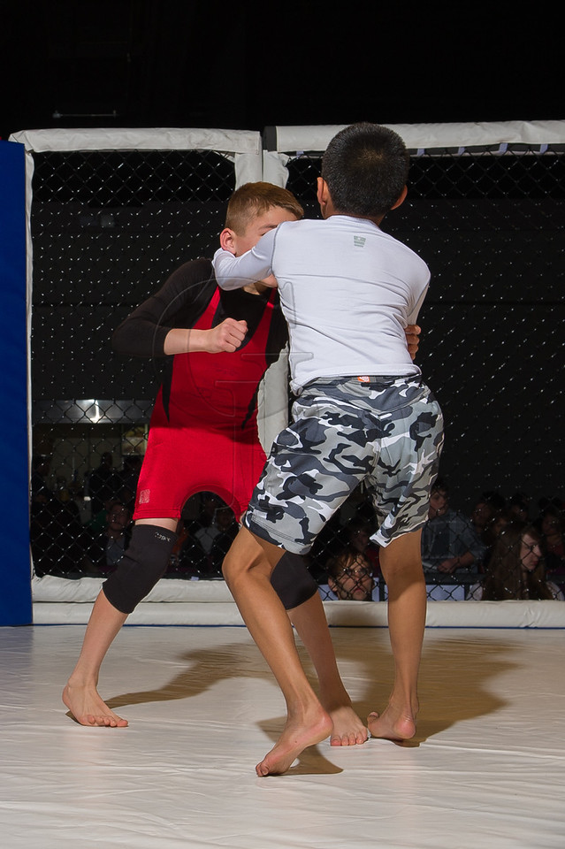 Bluegrass Brawl 5 Grapplers