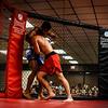 CDM - Elite Amateur Combat 6-19